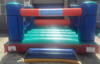 Jumping Castle for Hire in Gordons Bay, Strand, and Somerset West.