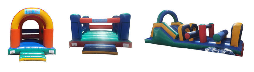 Jumping Castles Bouncers for Hire in Gordons Bay Strand Somerset West